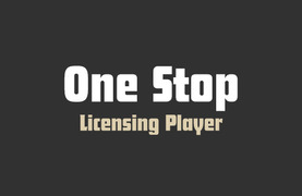one-stop-licensing-player