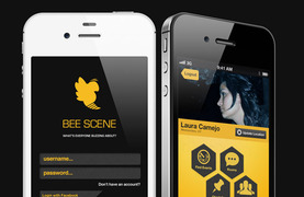 beescene-mobile-app